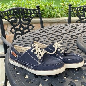 Men's Bass Boat Shoes - Size 10 NEW!